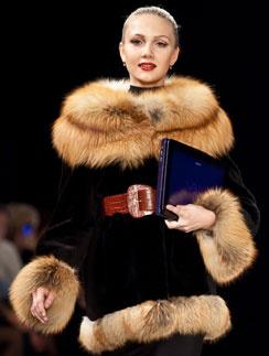 Недели моды позволяют быть в курсе тенденций на пол года раньше