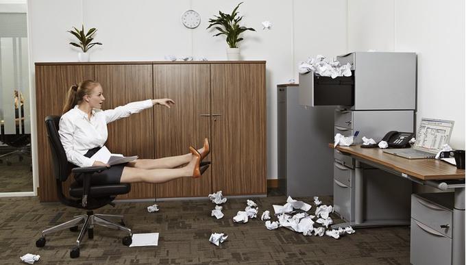 Не хочу, боюсь, сомневаюсь: договориться с эмоциями, которые мешают работать