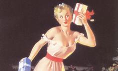 Женский интерес: 27 модных подарков на Новый год