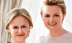 Дарья Донцова: как выдать дочку замуж