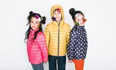 Одежда для детей Uniqlo появится в России в сентябре