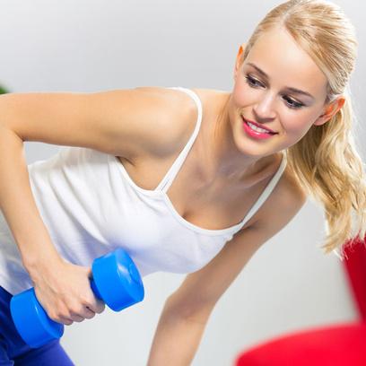 Упражнение 3: тяги