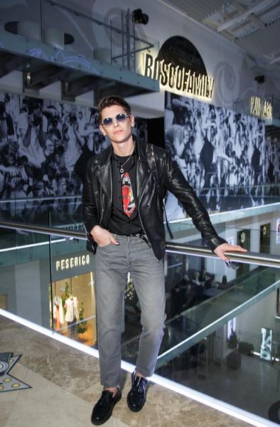 В Москве прошла Неделя моды BoscoSFashionWeek   галерея [1] фото [8]