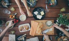 Каши, яйца и икра: секреты звездных завтраков