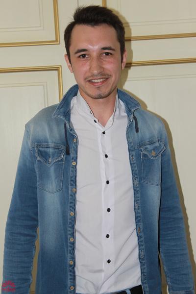 Кастинг телеведущих на TMTV, звезды татарской эстрады