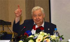 В Ярославль едет Олег Табаков