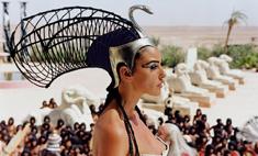 Египетские тайны: правда о секретах красоты Клеопатры
