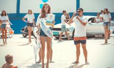 «Мисс Пляж» в Барнауле: полный фотоотчет