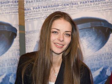 Марина Александрова вызвала недоумение гостей ММКФ