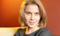 Даша Мельникова: «Замужество стало для меня неожиданностью»