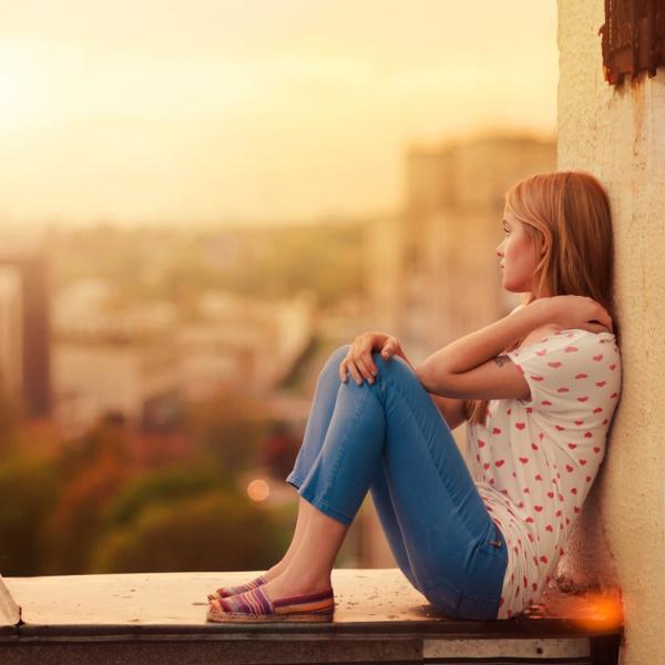 Как преодолеть чувство одиночества. Видео