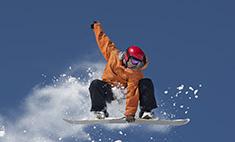 Лыжник и сноубордист: где покататься в Новокузнецке