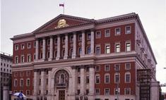 Москвичей не устраивает ни один кандидат в мэры