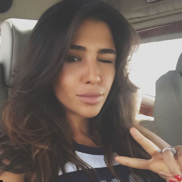 Экс-солистка «ВИА Гры» Санта Димопулос вышла замуж