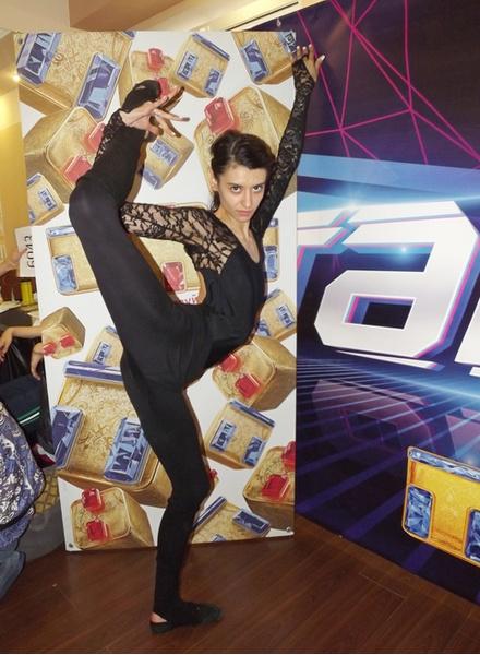 Танцы, ТНТ: кастинг в Воронеже - 2016