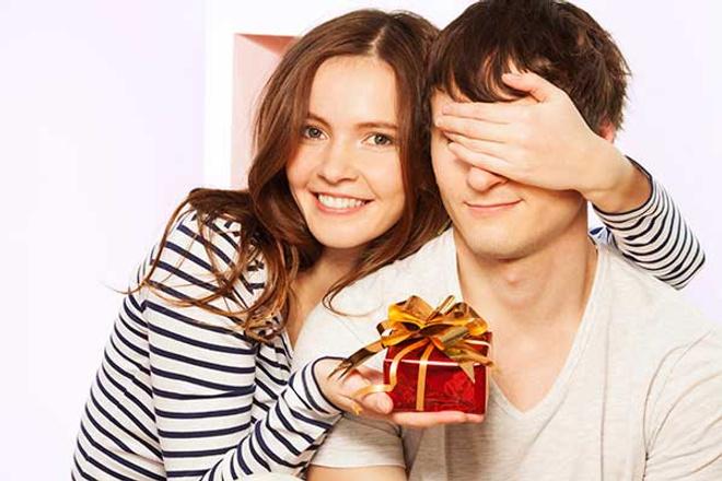 День святого Валентина, 14 февраля, оригинальные подарки