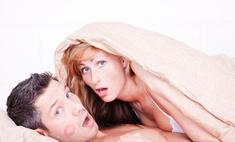 Женщины мстят мужьям изменой за измену
