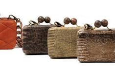 «Сумки-бабочки» от бренда Erva