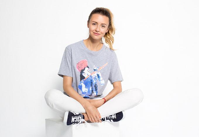 Наталья Османн 1