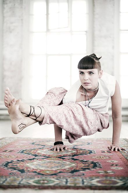 Асаны йоги опасные