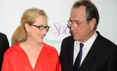 Мерил Стрип: «Женщины работают над отношениями больше мужчин»