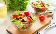 На ночь без лишних калорий: рецепты диетических блюд для ужина