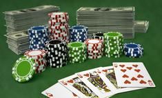В Москве посадили полковника, проигравшего 21 млн рублей в казино