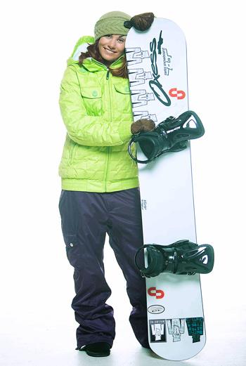 Правильно подобранные ботинки для сноуборда будут поддерживать мышцы и связки ног, предохраняя их от повреждений и не давая сильно уставать.