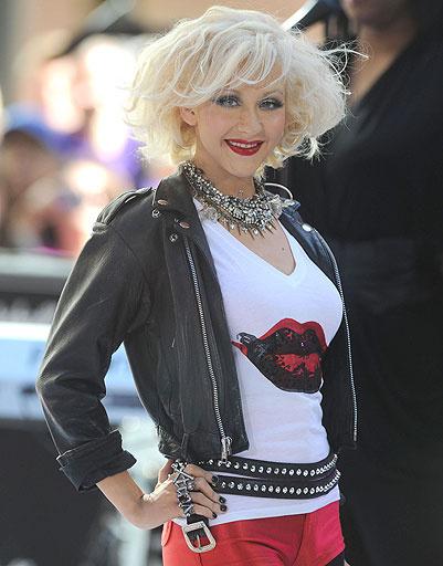 Кристина Агилера (Christina Aguilera)