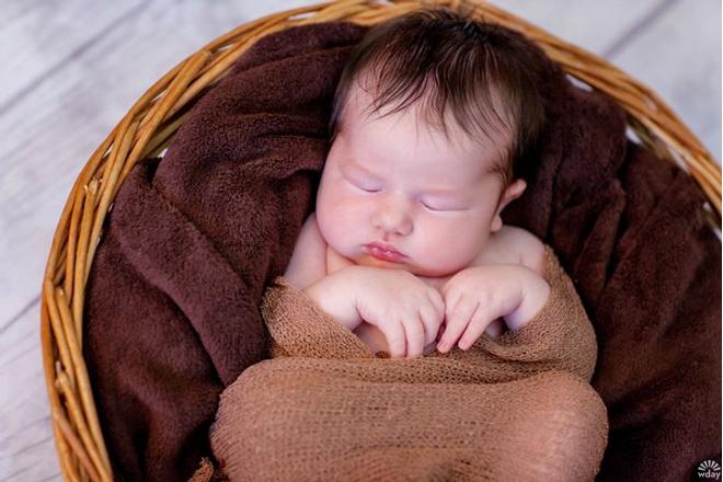 Фото новорожденных детей