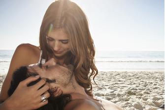 Почему так прекрасно быть влюбленным