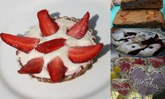 5 рецептов десертов, которые легко приготовить дома