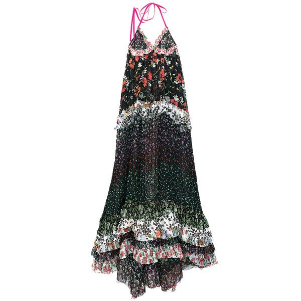 Платье из шифона, D&G.