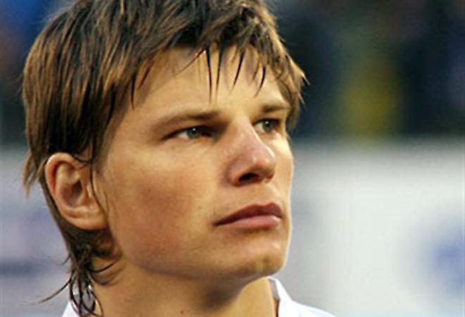 Андрей Аршавин подписал контракт с ФК «Кубань» на один год