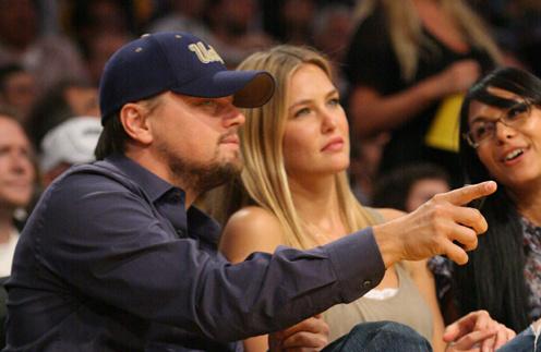 Леонардо ДиКаприо(Leonardo DiCaprio) и Бар Рафаэли (Bar Refaeli) предпочли семье карьеру.