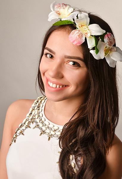 Невеста года Самара 2016