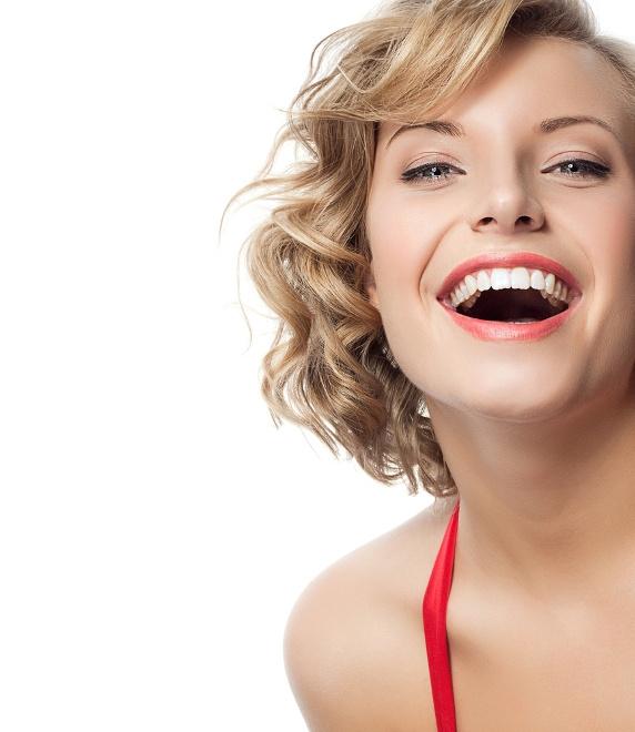 Секреты голливудской улыбки