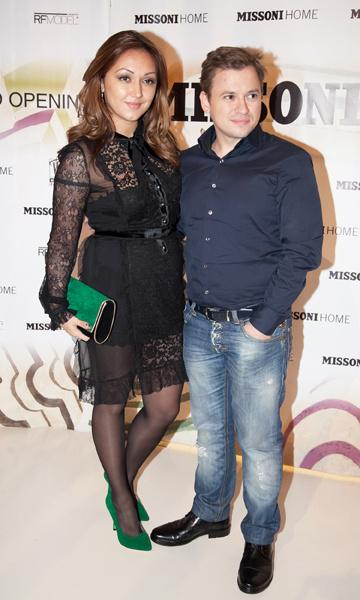 Звезда сериалов «Универ» Андрей Гайдулян женится в сентябре