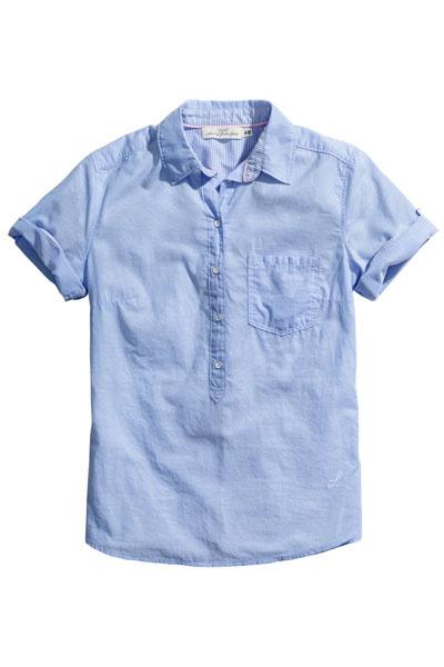 Блуза H&M, 799 р.
