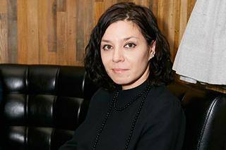 Мария Корнеева