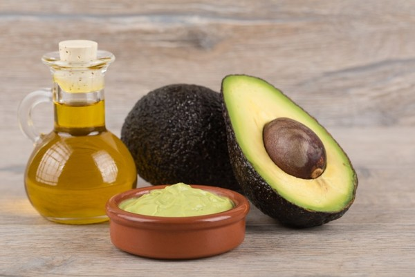 Маски для волос с маслом авокадо