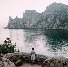 Крымские сезоны: когда полуостров особенно прекрасен