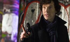 Четвертый сезон «Шерлока» снимут в следующем году