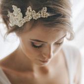 Тест: какое свадебное платье вам подойдет?