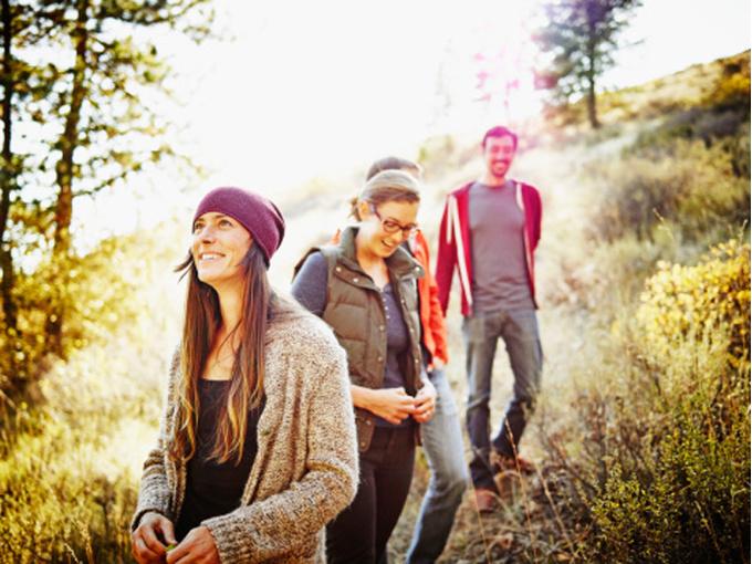 5 шагов, чтобы покончить с сидячим образом жизни