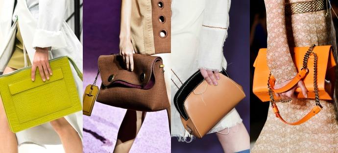 модные сумки весна 2015 фото 7