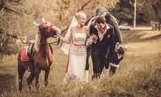 Самые креативные свадьбы Ставрополя
