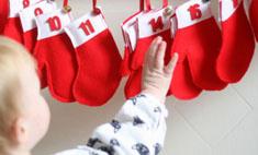 Своими руками: 5 интересных идей для адвент-календаря