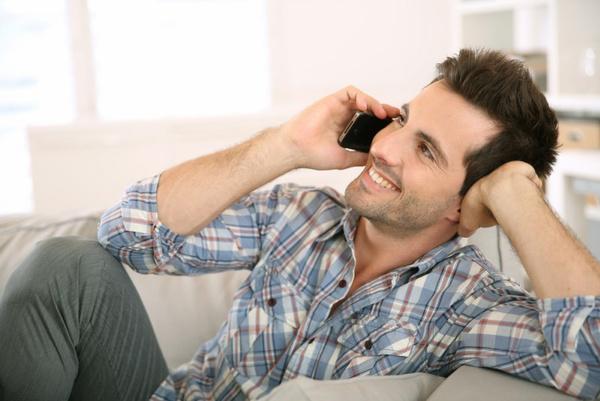 Как заставить мужчину позвонить