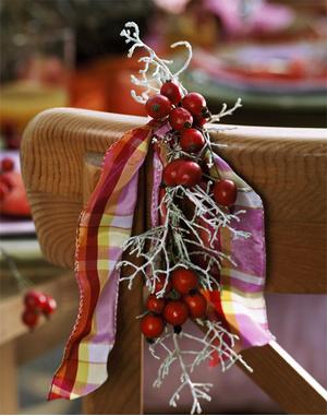 Как можно красиво украсить дом: 25 новогодних идей - Woman s Day